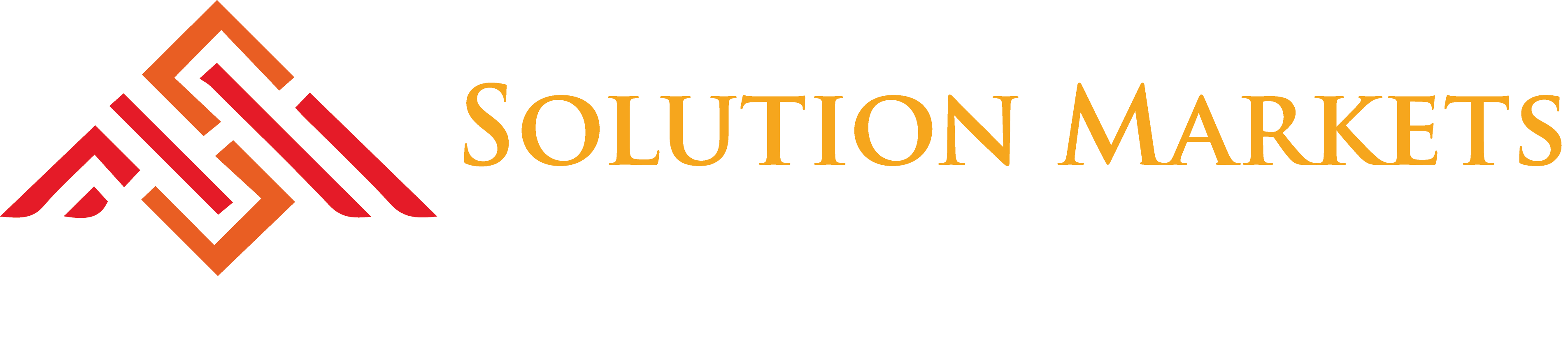 Solution Markets